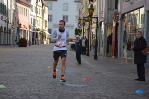 Taubertal Ultra 2015_Strecke bei km50